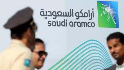 """أرباح """"أرامكو السعودية"""" تتراجع بنسبة 44%"""