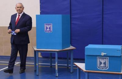 انتخابات إسرائيلية رابعة في عامين.. تعرف على نقاط ضعفهم