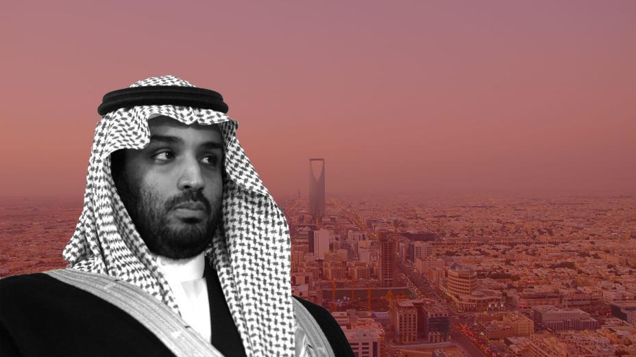 صحيفة: رصد يخت محمد بن سلمان راسيا قبالة السواحل البريطانية