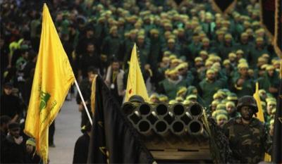 """وزير الجيش الإسرائيلي يوجّه رسالة شديدة اللهجة لـ """"حزب الله"""""""