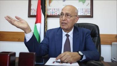 شعث: تأجيل الانتخابات الفلسطينية وارد جداً في هذه الحالة