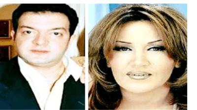 بعد قتلها.. آخر كلمات قالها زوج الفنانة ذكرى قبل انتحاره! (فيديو)