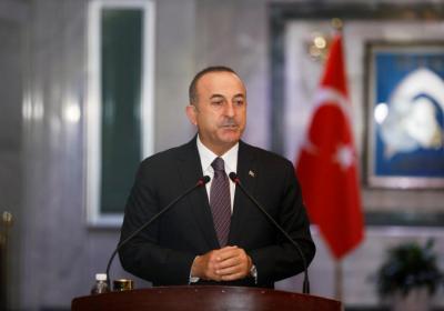 وزير خارجية تركيا: مرحلة جديدة تبدأ بين أنقرة والقاهرة
