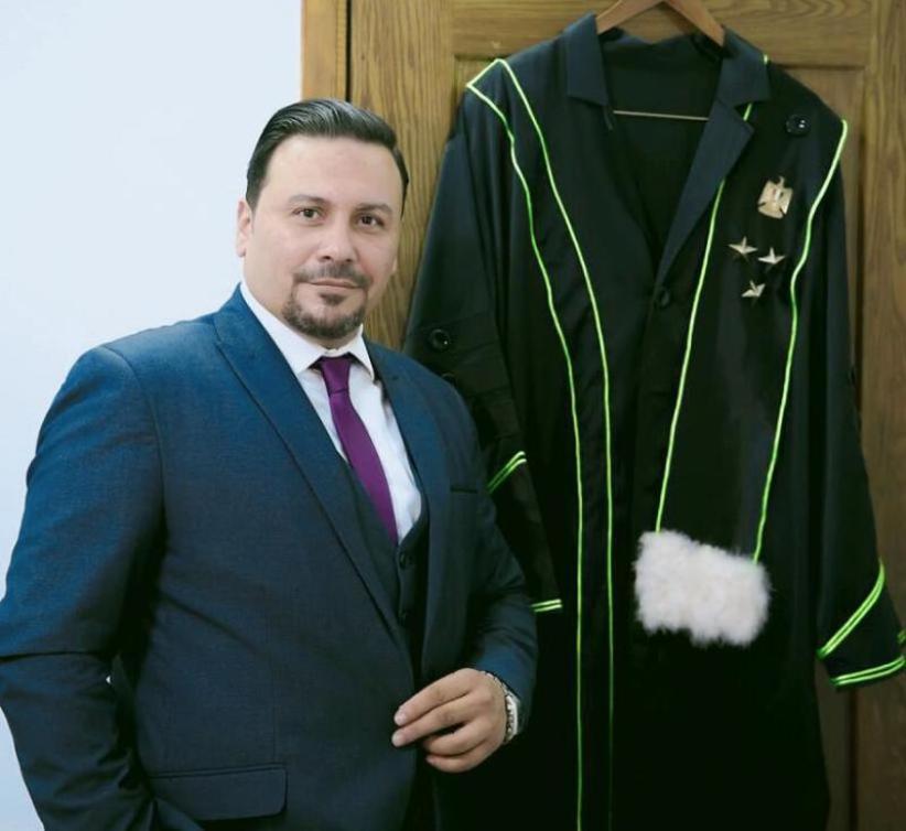 أحمد مهران تقدم ببلاغ رسمي ضد محمد رمضان
