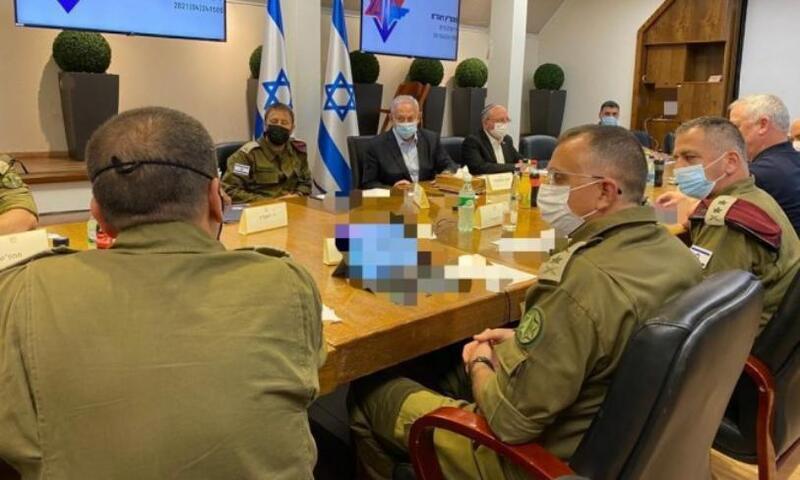 نتنياهو يدعو للتهدئة في القدس ويلمح لتصعيد في غزة