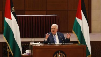 أبرز ردود الفعل على خطاب الرئيس أبو مازن بشأن الانتخابات