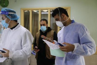 الصحة بغزة تكشف آخر تطورات فيروس (كورونا) في القطاع