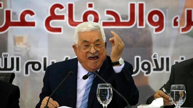 الرئيس أبو مازن: مصممون على اجراء الانتخابات بموعدها في الضفة والقدس وغزة