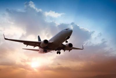 أمريكا تحذر شركات الطيران من التحليق فوق الحدود الروسية – الأوكرانية