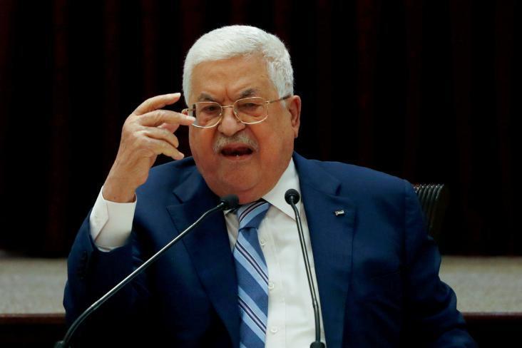 أبو مازن: مسؤول الاتحاد الأوروبي أبلغنا أنه محبط لأن الإسرائيليين لم يتجاوبوا حول الانتخابات