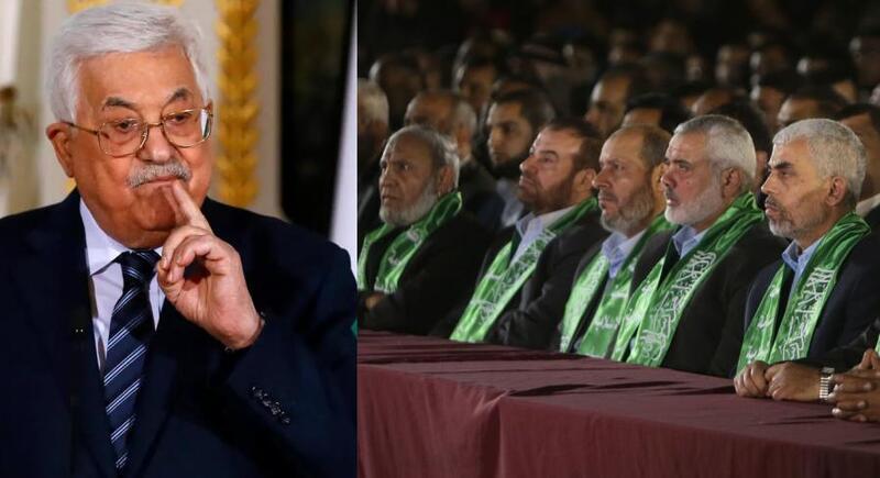 صحيفة تكشف عن أبرز السيناريوهات التي تعمل عليها حماس لمواجهة قرار أبو مازن