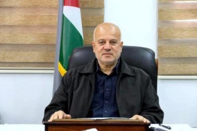 داخلية غزة: تعيين ناصر مصلح للوزارة الداخلية خلفا لأبو نعيم
