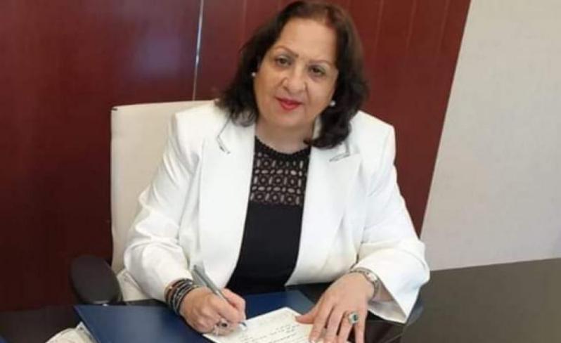 وزيرة الصحة : البدء بتطعيم الكوادر التدريسية للصفوف من الأول وحتى السادس من اليوم وحتى الخميس المقبل