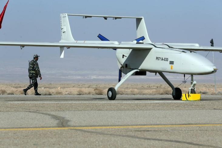 خطة أميركية إسرائيلية لمواجهة طائرات إيران المسيرة.. هذا ما يحضر له