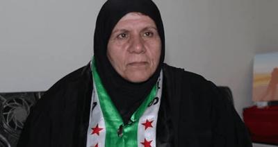 خالفت القوانين فهددت.. قصة خنساء سوريا في الأردن