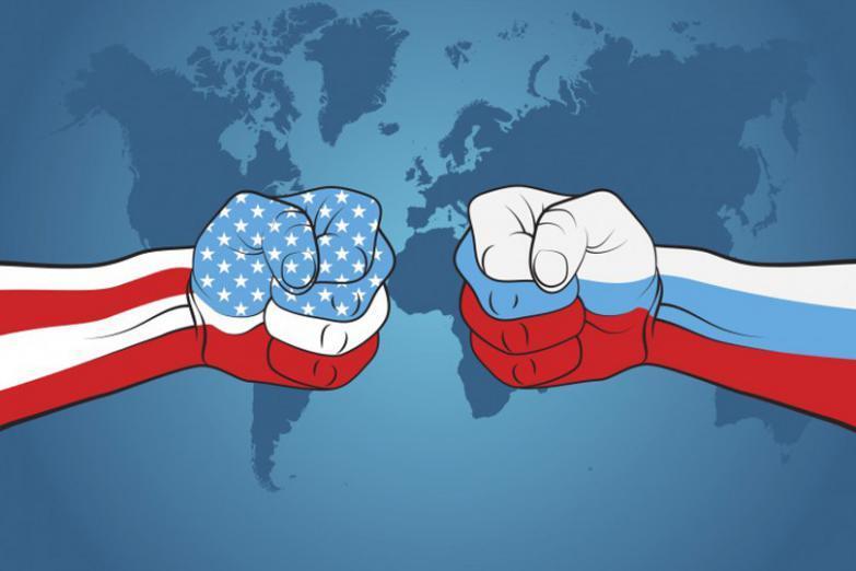روسيا: لأن أمريكا خصمنا تعمل ما بوسعها لتقويض موقعنا دوليا