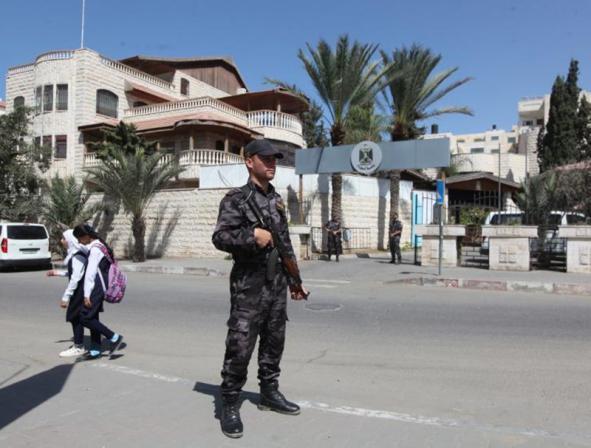 الداخلية بغزة تبدأ تطبيق خطة شهر رمضان للحد من ارتفاع إصابات