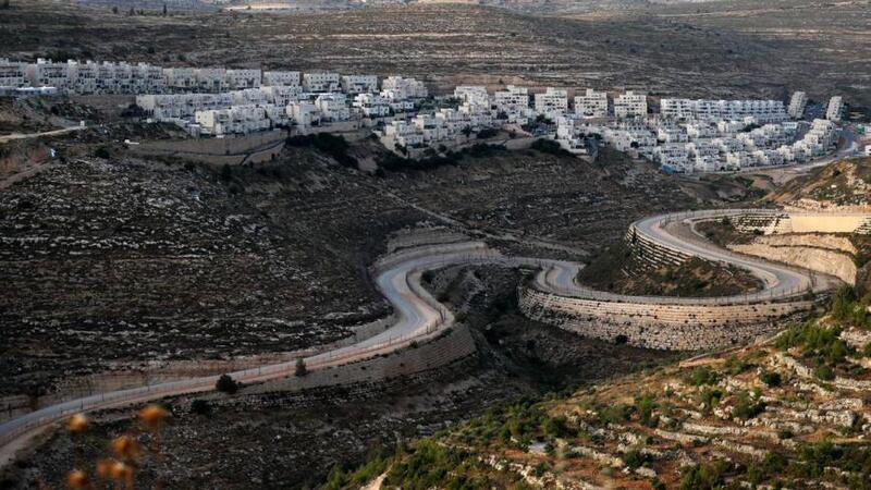 مطالبة للكنيست الإسرائيلي بتسوية أوضاع مستوطنات الضفة وغلاف غزة