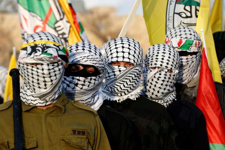 صحيفة فرنسية: الانقسام داخل حركة فتح هو انعكاس لـ15عامًا من