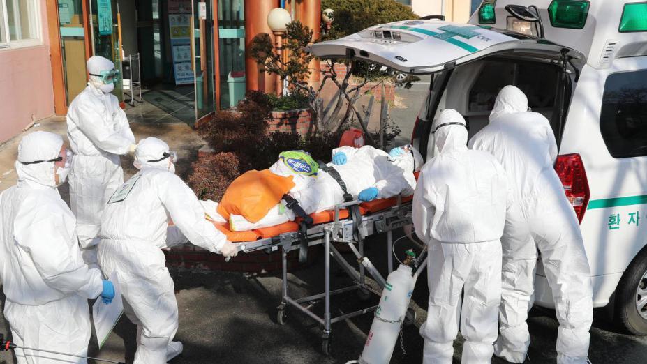 الكيلة: 22 وفاة و1923 إصابة جديدة بفيروس