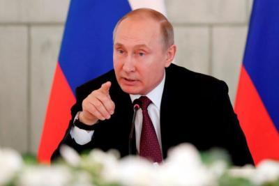 كيف حمت روسيا رئيسها فلاديمير بوتين من كورونا؟