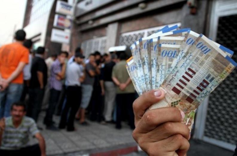 غزة : نقابة الموظفين وعدنا بتحسن في راتب الموظفين قبيل عيد الفطر 2021