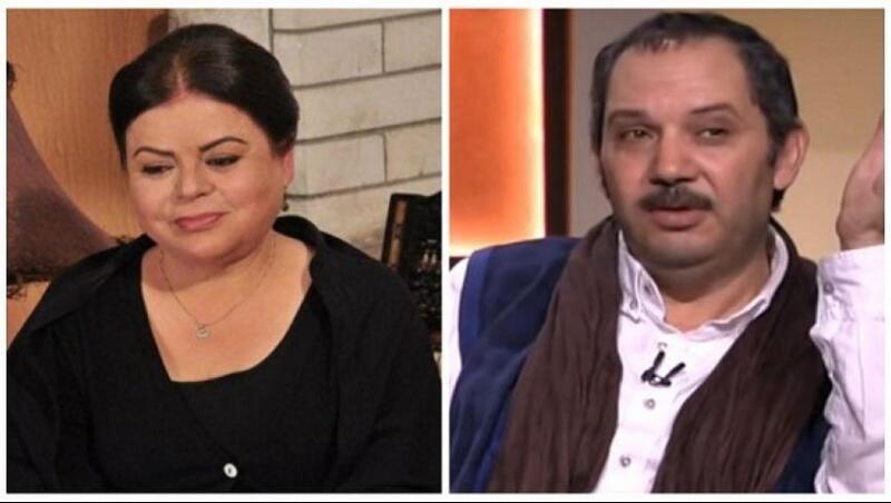 كمال أبو رية يعتذر لـ ماجدة زكي: كنت صغير ... سامحيني