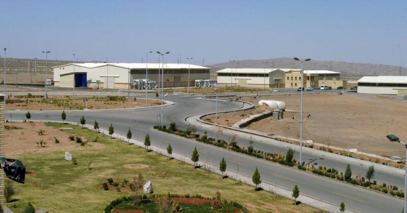 رسميا .. طهران تحمل إسرائيل مسؤولية العمل التخريبي في نطنز وتتوعد بالرد