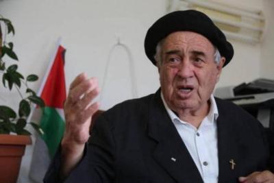 الأب مانويل مسلم يدعو لتخصيص مستشار مسيحي لدى حركة حماس