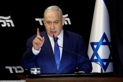نتنياهو يهدد إيران: يحظر علينا البقاء غير مبالين تجاه من يسعون للقضاء علينا