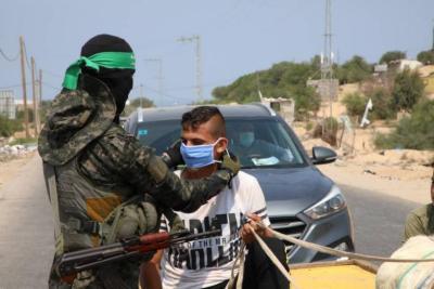 """""""كتائب القسام"""" تنشر تقريرًا حول أبرز إنجازاتها الأمنية خلال 15 عامًا"""