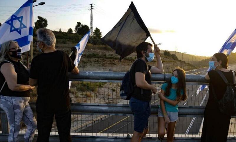 إسرائيل تعلن عودة السياحة لكن بشروط