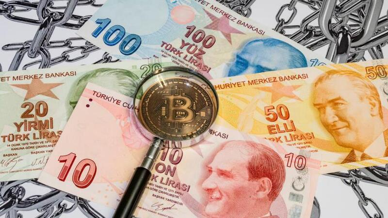 تصاعد آلام العملات المشفرة في تركيا.. حظر منصة ثانية وتوقيف مديرها