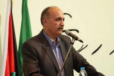 واصل أبو يوسف يتحدث عن اجتماع الفصائل الفلسطينية غدا الاثنين