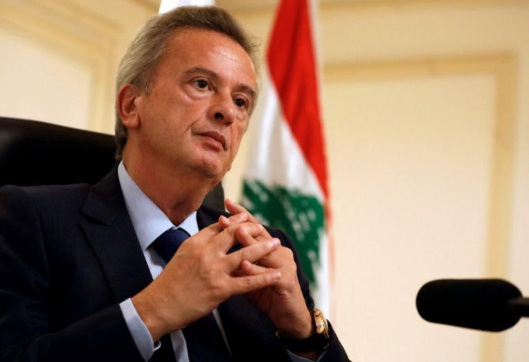 حاكم مصرف لبنان يرد على الاتهامات الموجهة له: