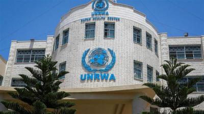 الأونروا تعلن وقف العملية التعليمية في غزة بسبب تفشي كورونا