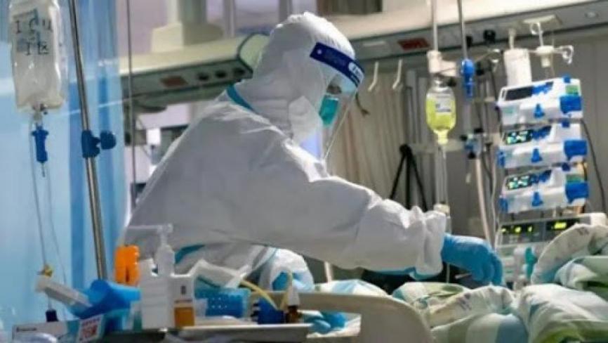 الصحة بغزة تكشف موعد ذروة الوباء وتقول: 80 % من المواطنين أصيبوا بفيروس كورونا