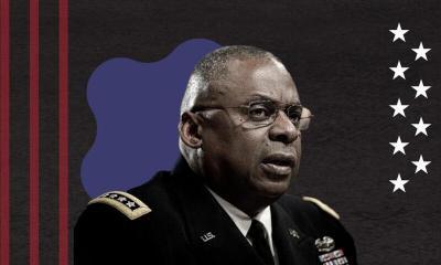 وزير الدفاع الأمريكي يزور إسرائيل لهذا السبب