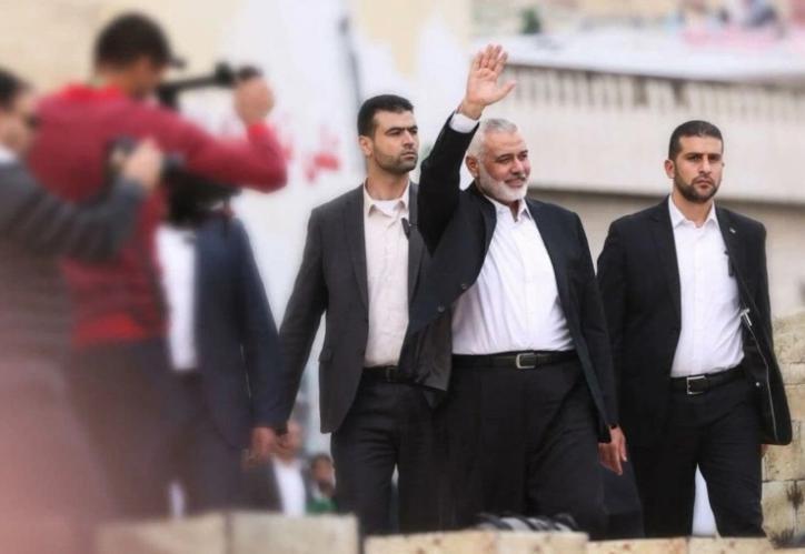 حماس: جاهزون لتشكيل حكومة وحدة حتى لو حصلنا على الأغلبية