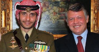 """الأردن: الكشف عن مكان اعتقال الموقوفين في قضية """"الفتنة"""" ومحام كبير يدافع عن باسم عوض الله"""