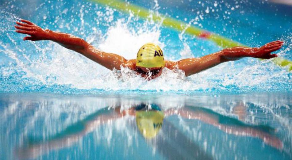 برشلونة تستضيف تصفيات السباحة بدلاً من طوكيو