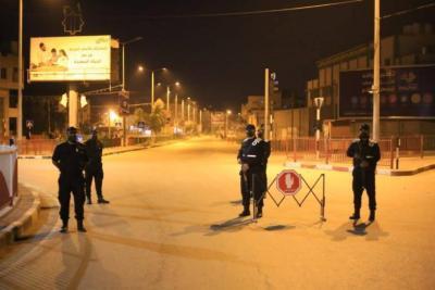غزة.. إلغاء العزائم وتغير مواعيد زيارة صلة الأرحام ضريبة قرار وزارة الداخلية !