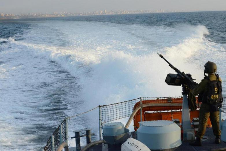 غزة: حماس تعقب على قرار إغلاق الاحتلال البحر بشكل كامل أمام الصيادين