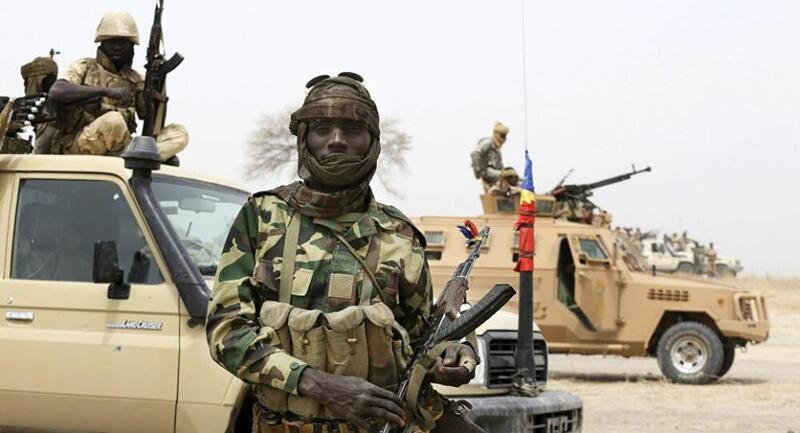 تشاد : نجل الرئيس يرأس حكومة عسكرية انتقالية لإدارة البلاد بعد مقتل والده