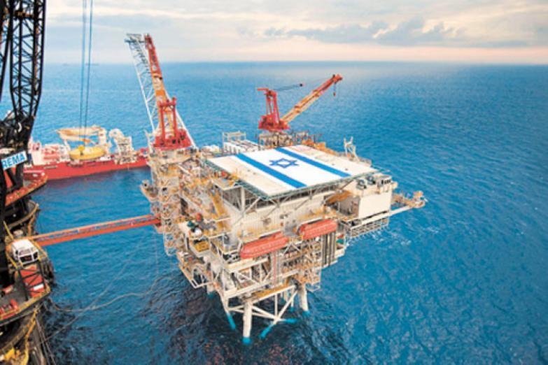 الإمارات تستثمر بحقل الغاز الإسرائيلي