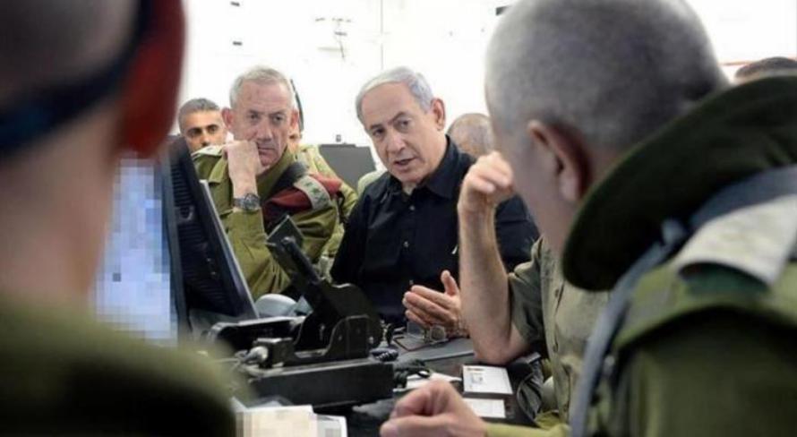 المستوى السياسي بإسرائيل يرفض توصية بشن عملية عسكرية في غزة