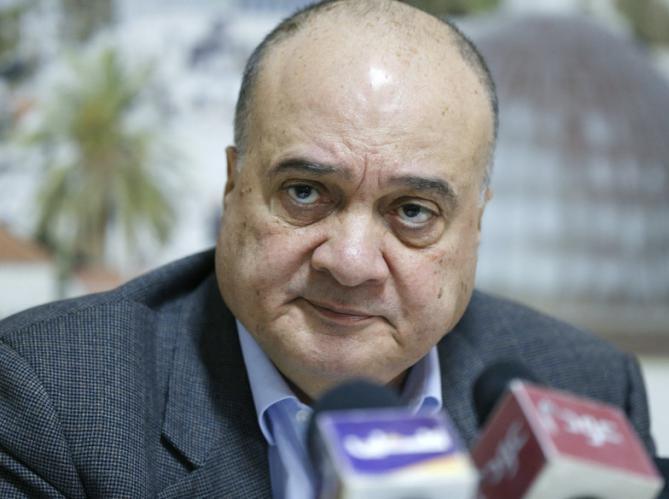 نور عودة: ناصر القدوة يصل إلى قطاع غزة خلال الأيام القليلة القادمة