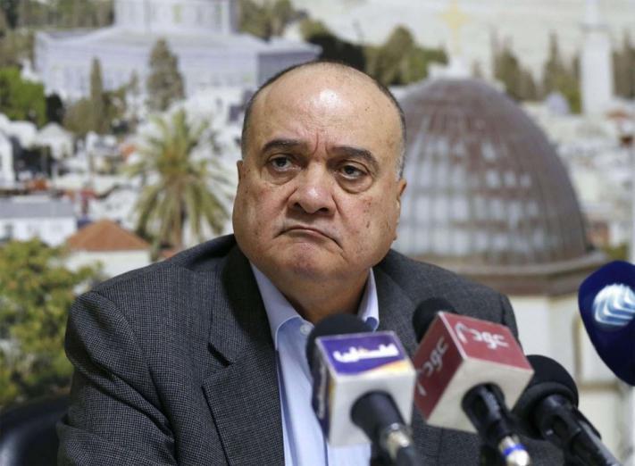 ناصر القدوة يوجه رسالة إلى محمد دحلان والتيار الإصلاحي