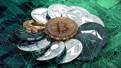 بالأرقام.. أين وصلت سوق العملات الرقمية؟