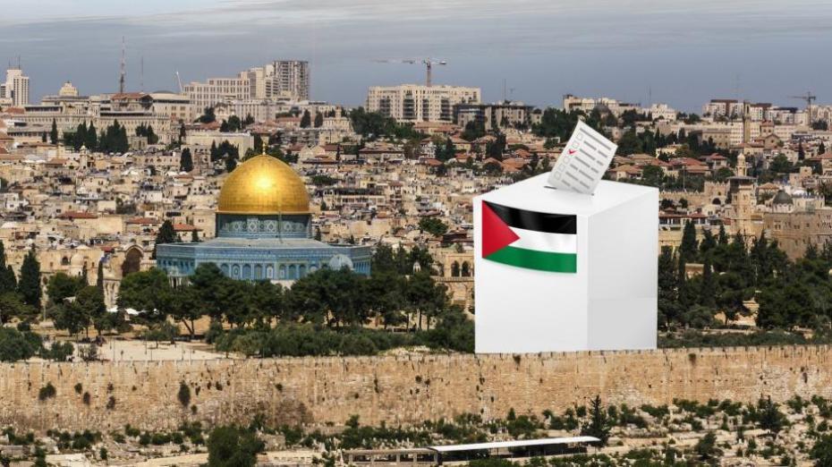 دلياني: تأجيل الانتخابات خطيئة بحق القدس وإهانة لأهلها واستسلام لرغبات الاحتلال الإسرائيلي
